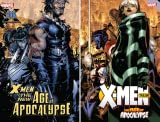 X-Men: Age of Apocalypse (Collections) (2 Book Series)