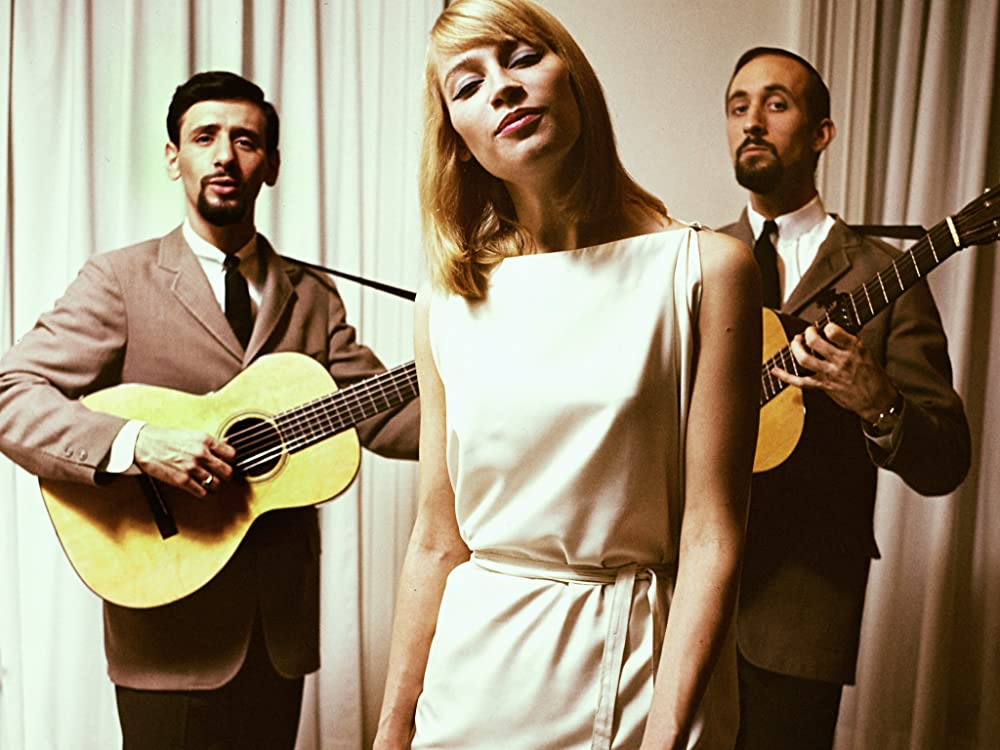 Amazon.com: Peter, Paul & Mary: Songs, Albums, Pictures, Bios