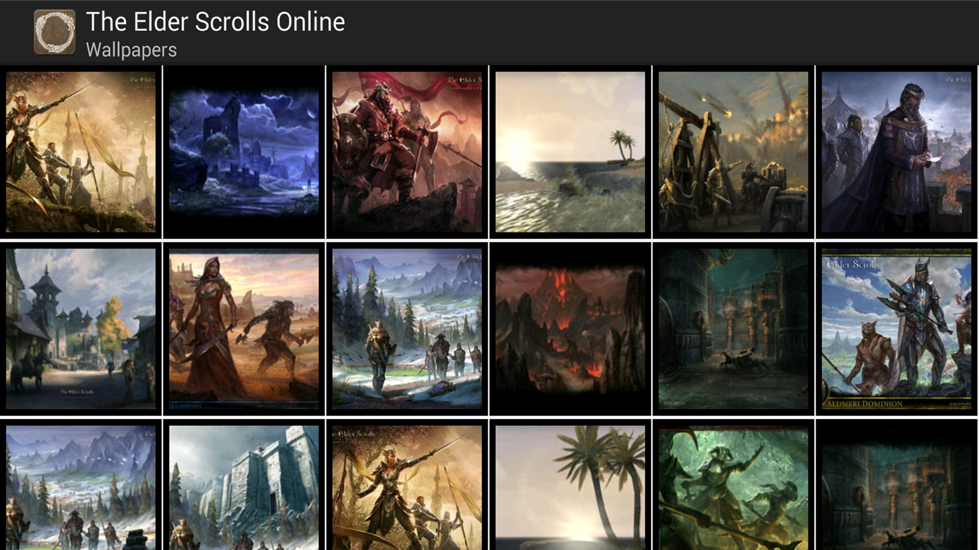 Eso Hd Wallpapers Amazones Appstore Para Android
