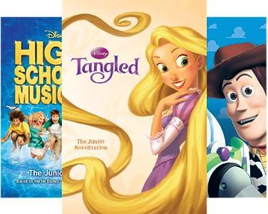 Disney Junior Novel (ebook)