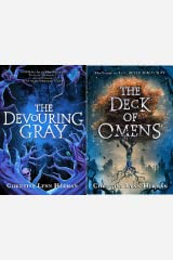 The Devouring Gray (2 Book Series) Kindle Edition