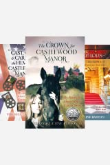 My American Almost-Royal Cousin Series (5 Book Series) Kindle Edition
