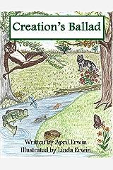 Creation's Ballad Kindle Edition