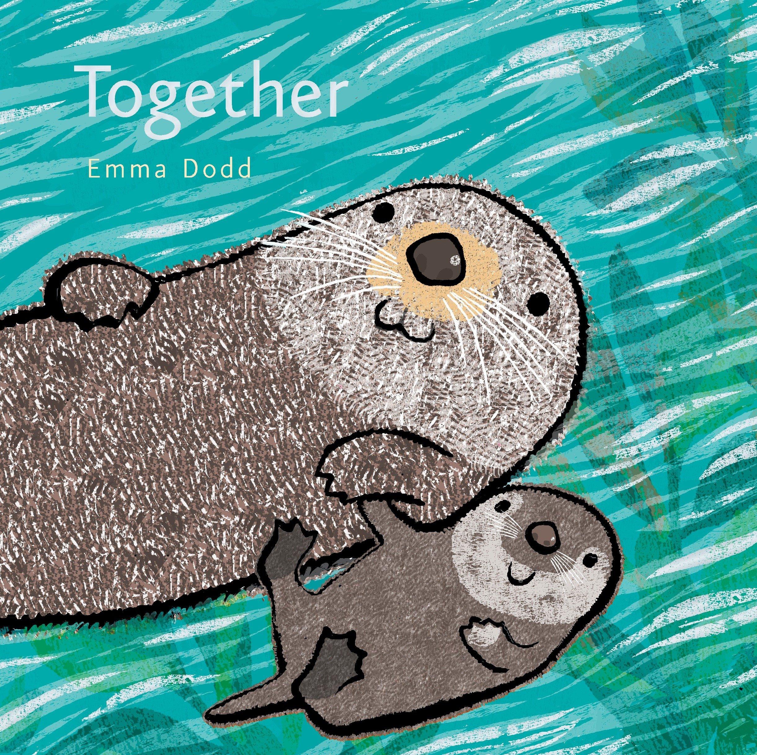 Together (Emma Dodd's Love You Books)