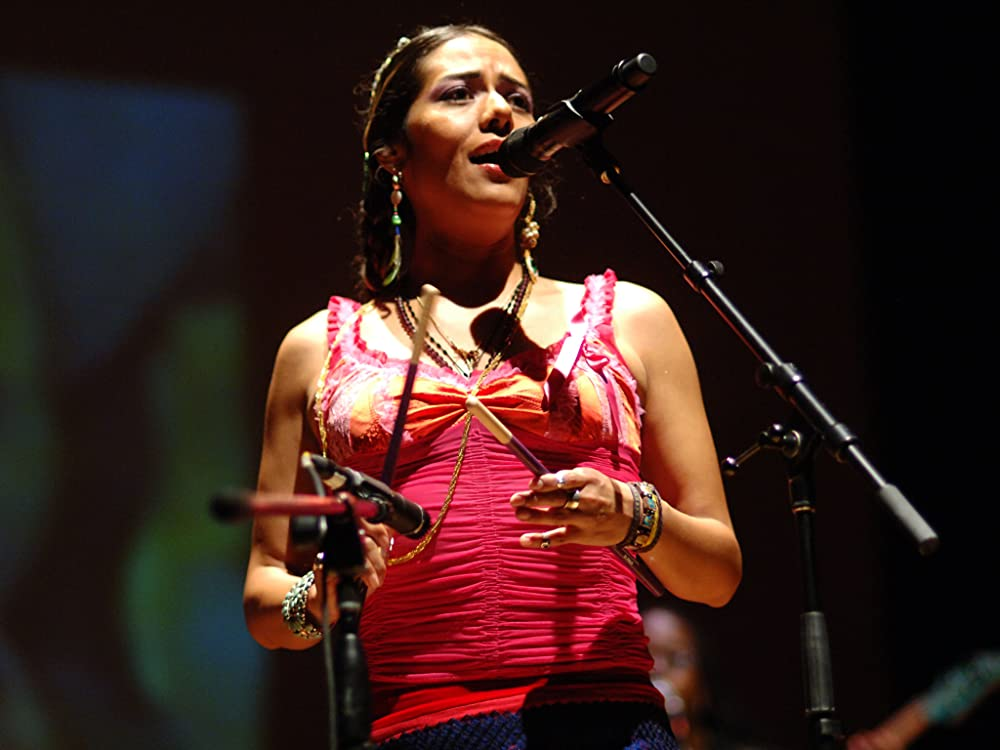 Lila Downs On Amazon Music