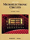 Spice for Microelectronic Circuits