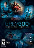 universal building code - Grey Goo - Definitive Edition [Online Game Code]