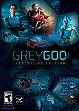 Grey Goo: Definitive Edition [Online Game Code]