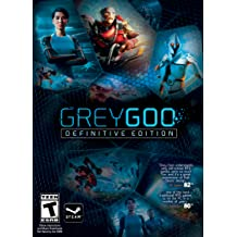 Grey Goo - Definitive Edition [Online Game Code]