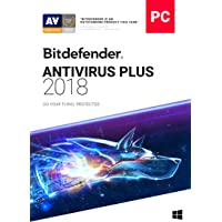Bitdefender Internet Security 2018 for 1 Year/3 PCs (Download) + Burger King $10 Gift Card (Email Delivery)