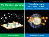 The Digital Money Series (2 Book Series)
