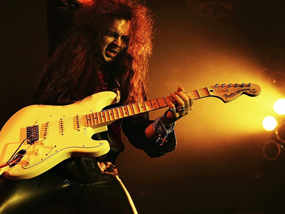 Image result for yngwie malmsteen