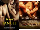 img - for Texas Tangle Series (2 Book Series) book / textbook / text book