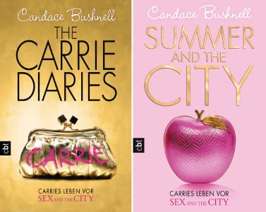 candace bushnell sex and the city epub download deutsch in Detroit