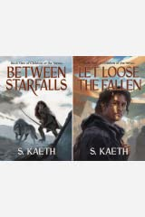 Children of the Nexus (2 Book Series) Kindle Edition