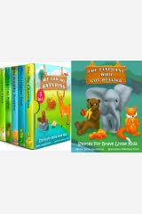 We Can Do! - Stories for Brave Little Kids (2 Book Series) Kindle Edition