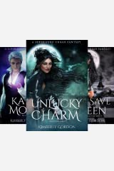 Black Kat (3 Book Series) Kindle Edition