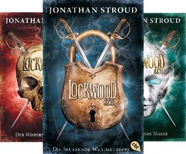 Die Lockwood & Co.-Reihe