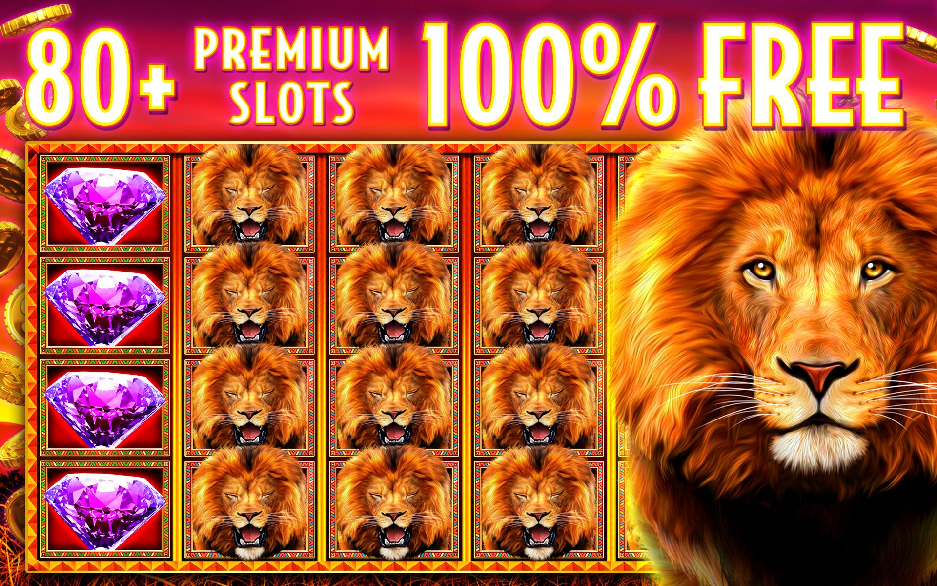 free xtreme slots
