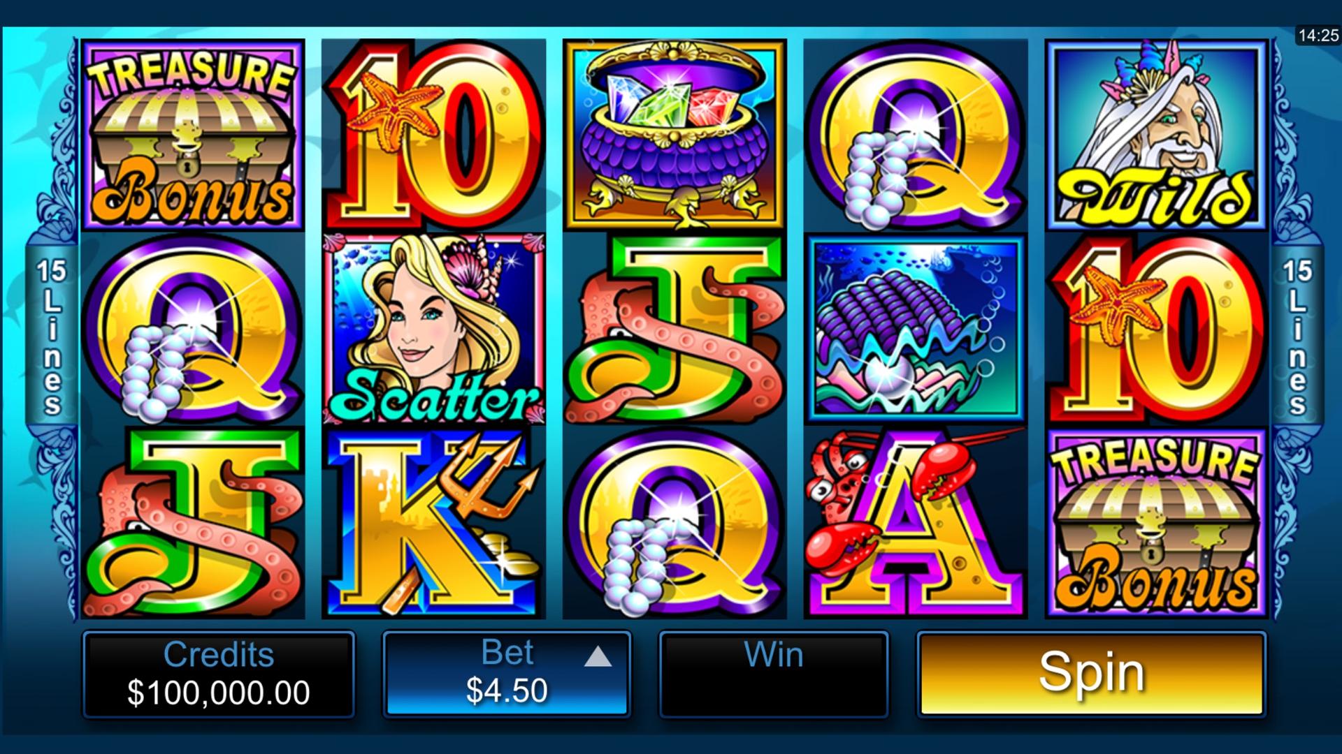 Spiele MermaidS Millions - Video Slots Online