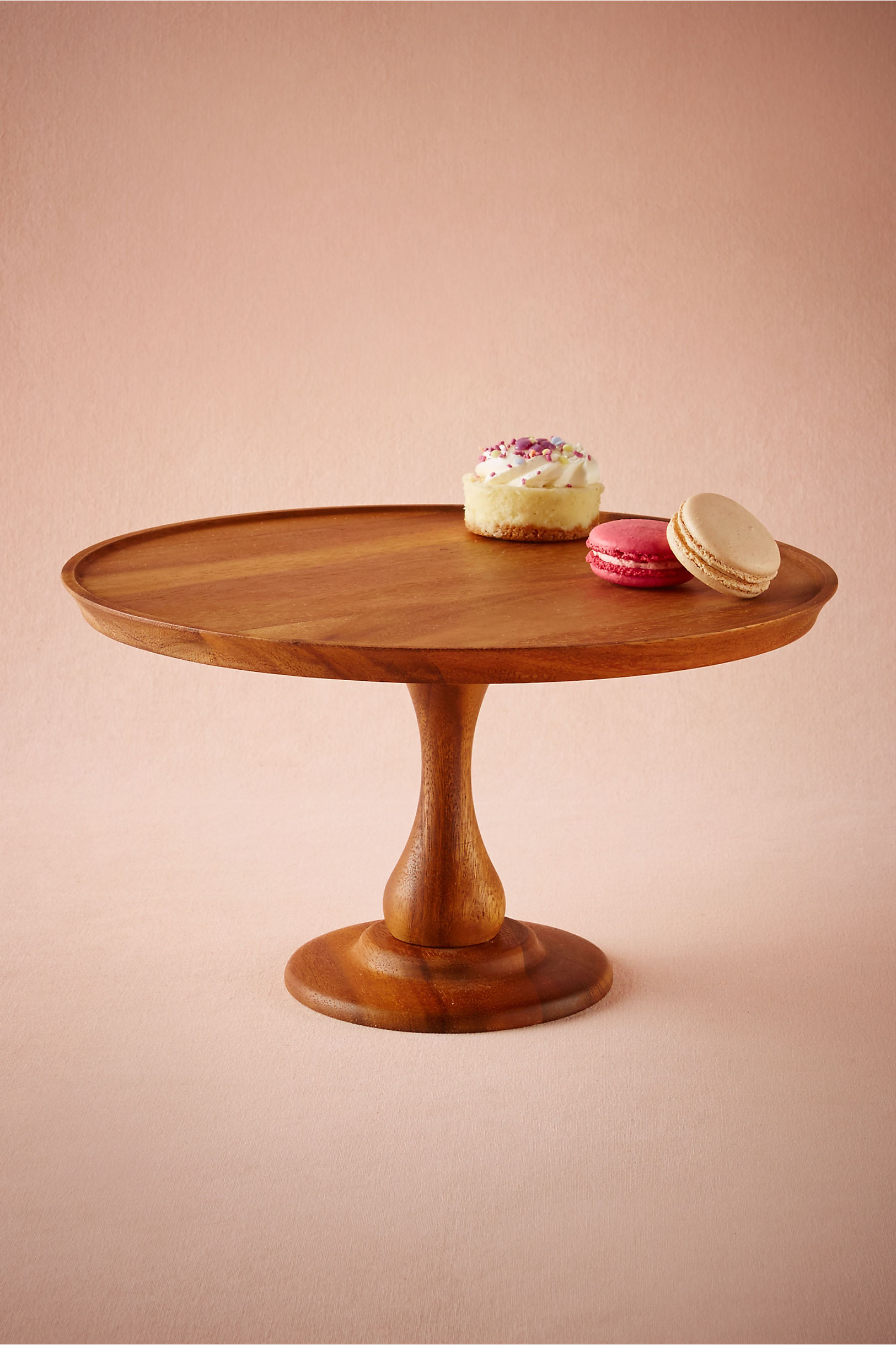 Walden Cake Stand in Décor Cake Accessories at BHLDN