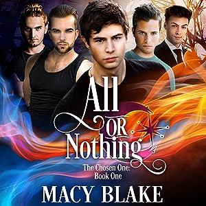 Macy Blake