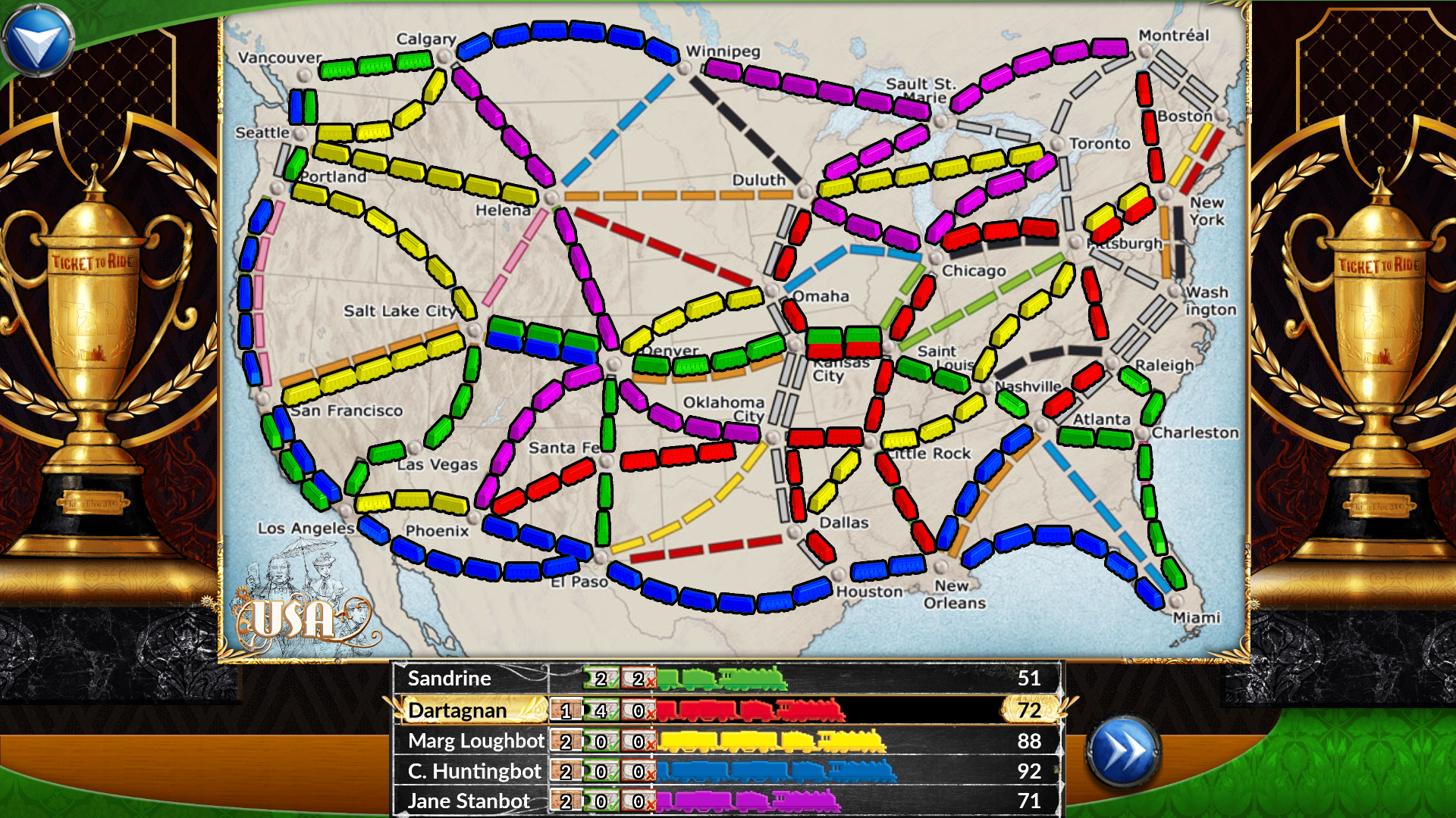 com ticket to ride appstore for android watch video