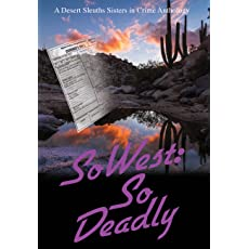 Sisters in Crime Desert Sleuths Chapter Authors