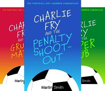 The Football Boy Wonder Chronicles