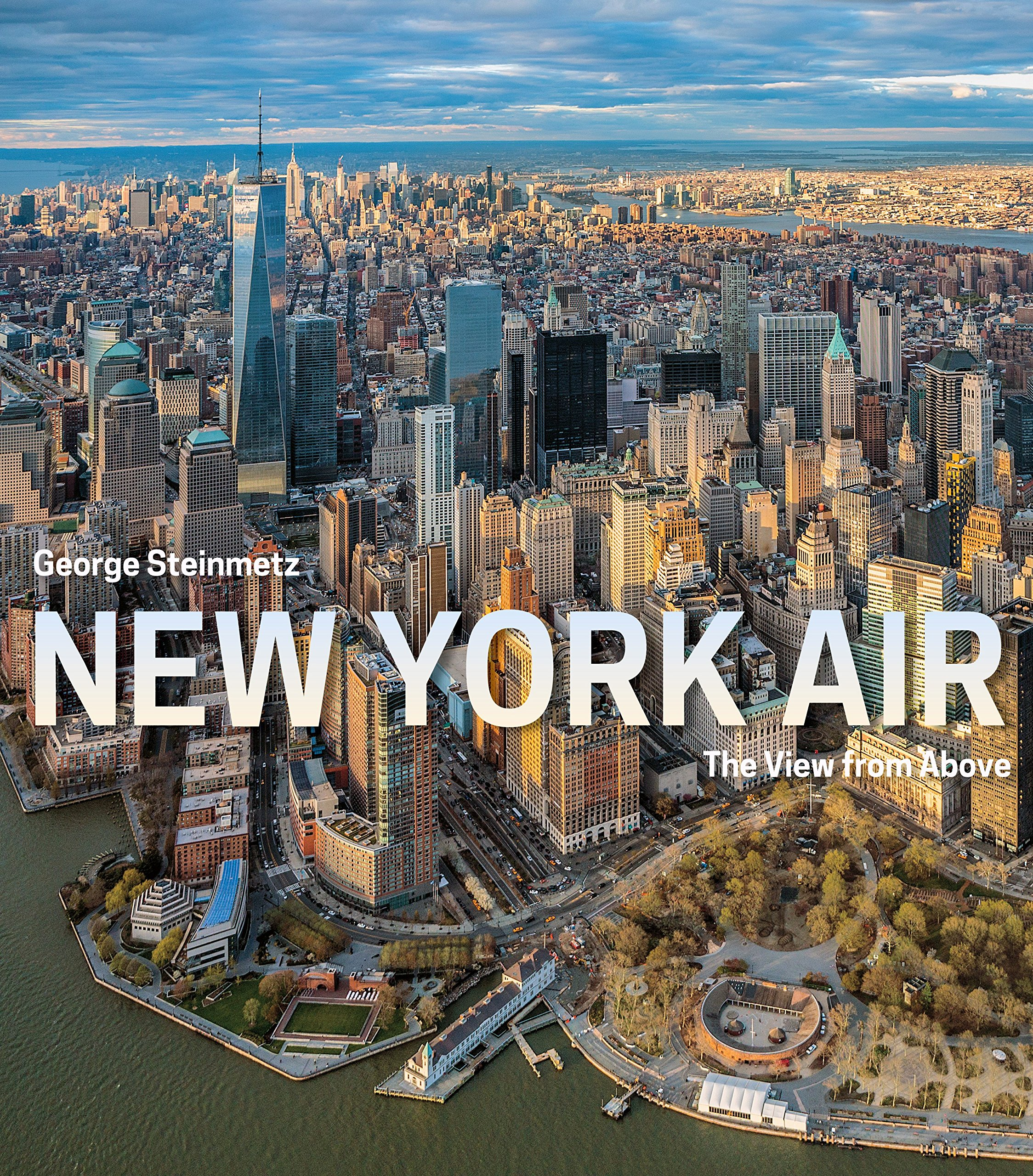 Download New York Air: The View from Above pdf