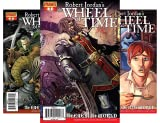 img - for Robert Jordan's Wheel of Time:The Eye of the World (35 Book Series) book / textbook / text book