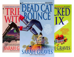 Home Repair is Homicide (16 Book Series) by  Sarah Graves