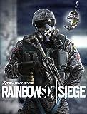 Tom Clancy's Rainbow Six Siege: Mute Gravel Blast Set [Online Game Code]