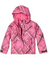 Columbia Big Girls'  Triple Run Jacket