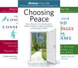 Mediate Your Life: A Guide to Removing Barriers to Communication (3 Book Series)