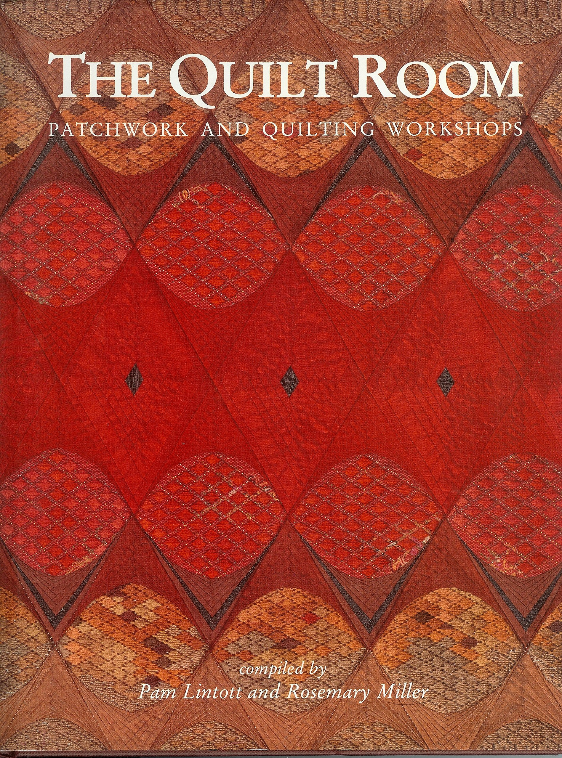 The Quilt Room: Patchwork and Quilting Workshops: Pam Lintott ... : the quilt room - Adamdwight.com