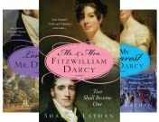 Mr mrs fitzwilliam darcy two shall become one the darcy saga the darcy saga 5 book series fandeluxe Choice Image