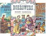 Borrowers (5 Book Series)