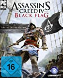 Assassin's Creed IV Black Flag - Deluxe Edition [PC Code - Uplay]