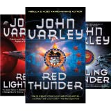 Thunder and Lightning Series (4 Book Series)