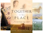 All Together In One Place Kinship And Courage Kindle border=