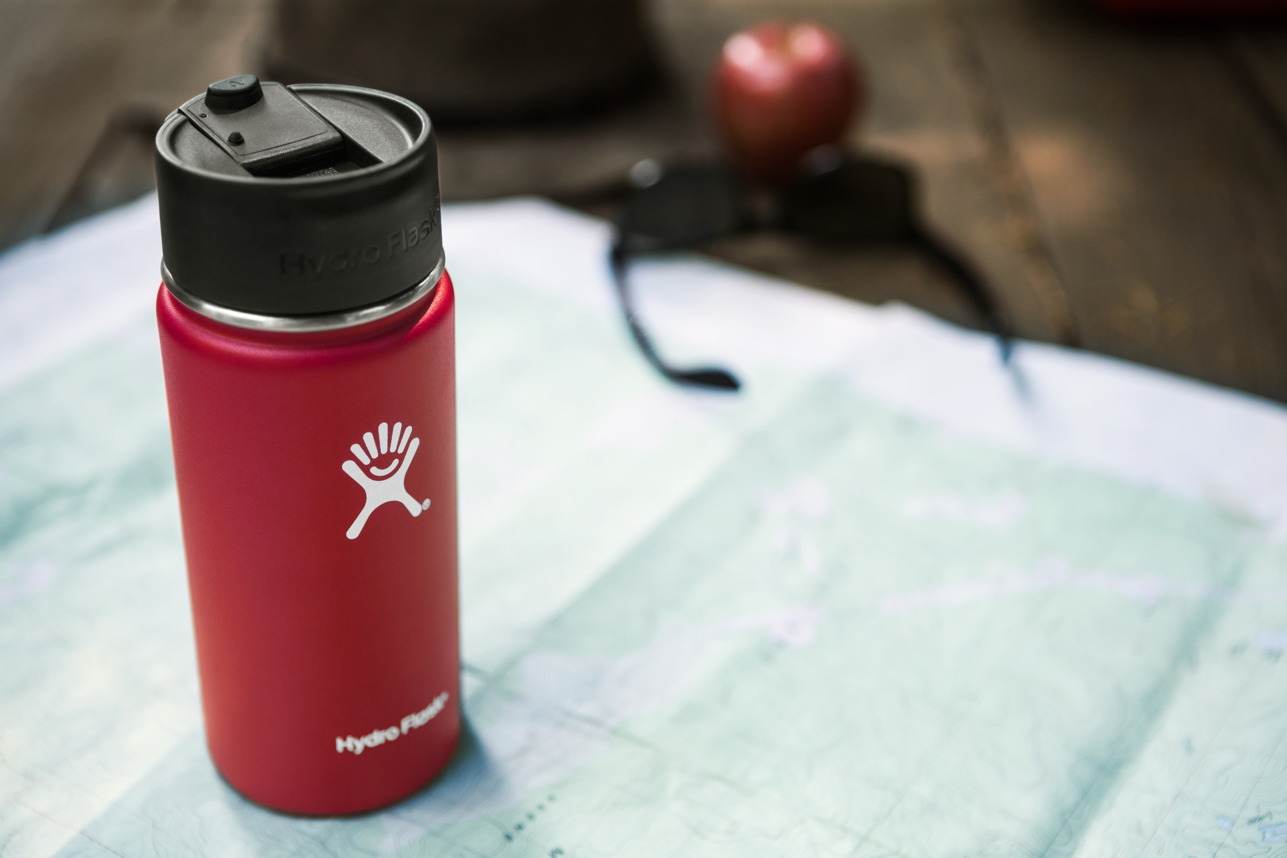 16 oz. Wide Mouth Insulated Coffee Mug | Hydro Flask
