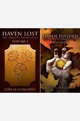 The Dragon's Brood Cycle (2 Book Series) Kindle Edition