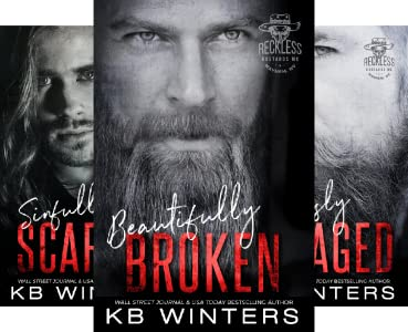 Reckless Bastards MC Series - KB Winters