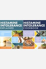 The Histamine Intolerance Series (2 Book Series) Kindle Edition