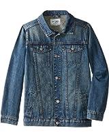 Denim Jacket For Boys ugi3eN