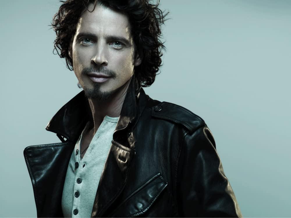 Chris cornell songbook