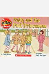 Patty and the Pink Princesses Hardcover