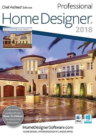 Merveilleux Home Designer Pro 2018   Download PC [Download]