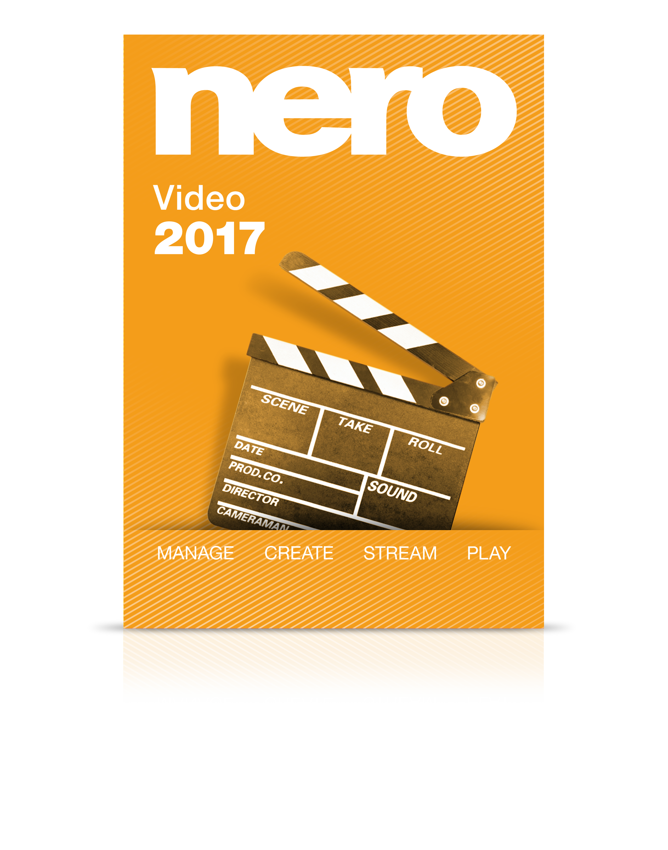 Nero 2017 Video [Download]